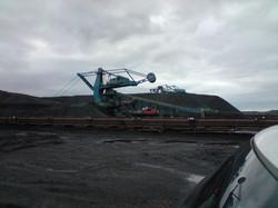 HV Heavy industry repairs