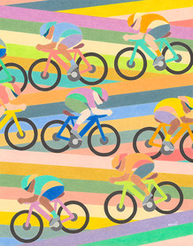 Cyclers