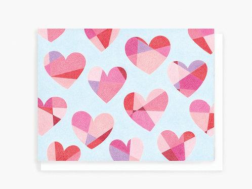 Love - Greeting Card