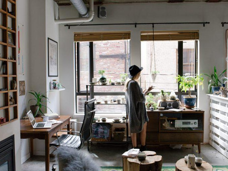 8 Easy Ways to Make Your Apartment More Eco Friendly