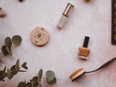 Beauty Brands Changing the Industry with their Eco Friendly Packaging