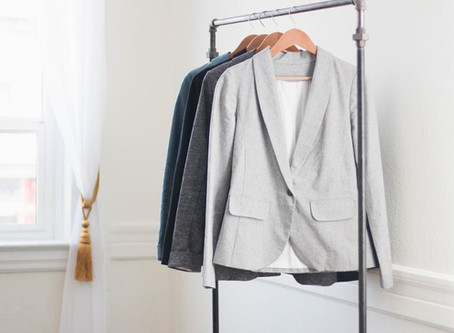 Tips for Building a Sustainable Closet