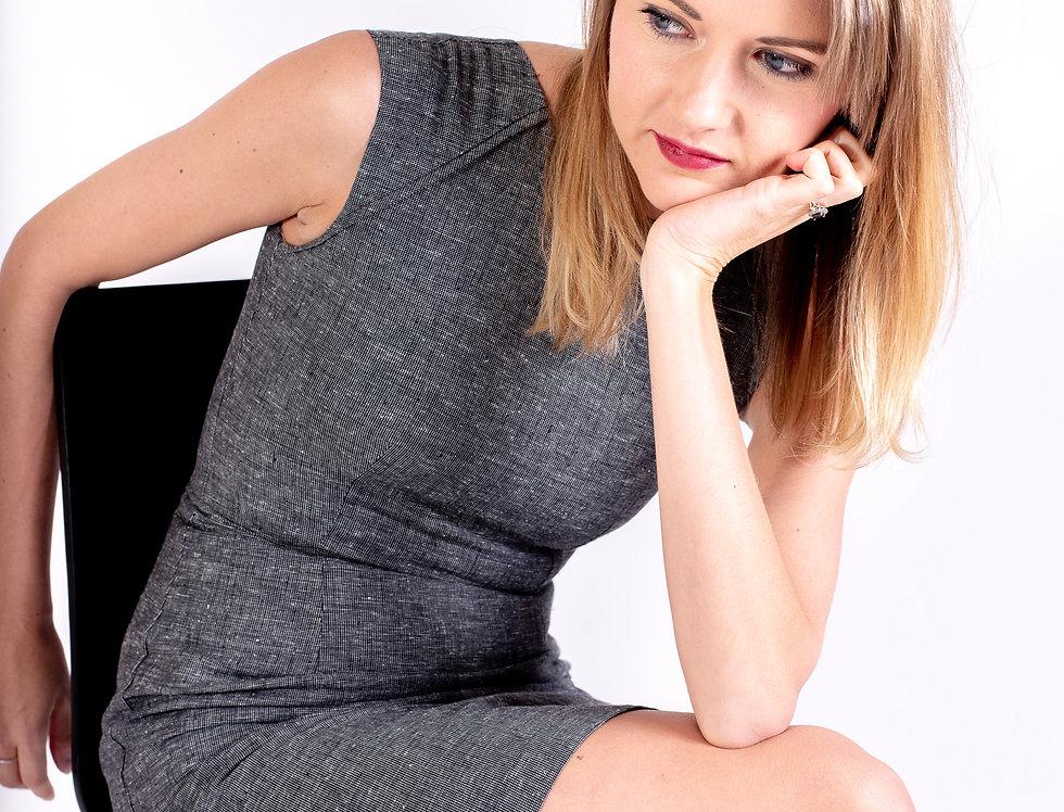 Evanna Dress