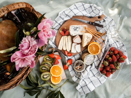 13 Eco Friendly Summer Date Ideas