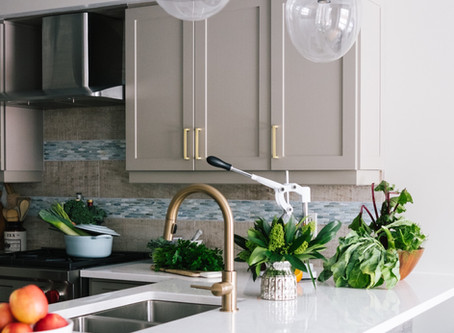 7 Things Your Zero Waste Kitchen Needs