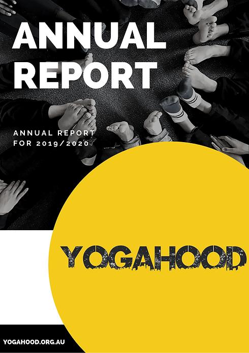 DRAFT Yogahood 2019 2020 Annual Report.p