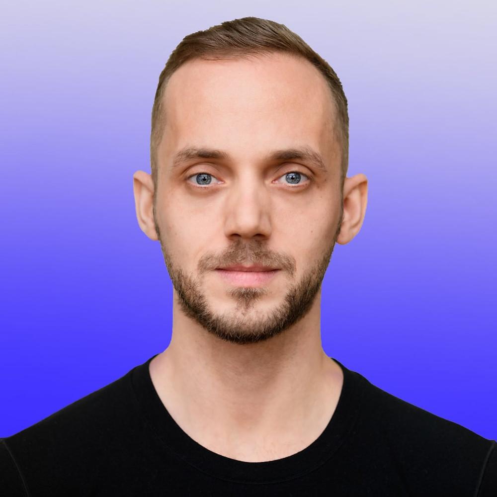 Mickaël Spinnhirny