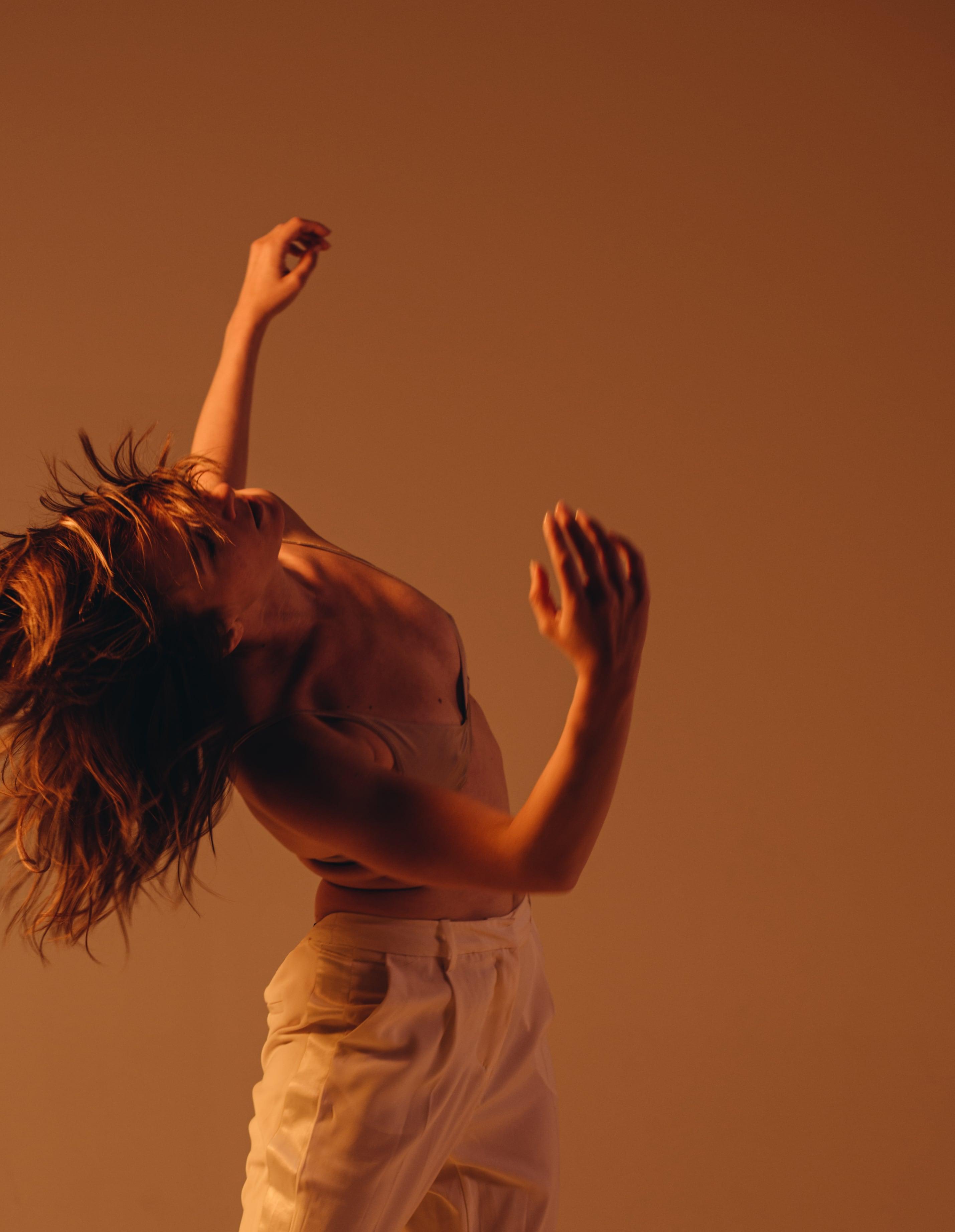 4 chorégraphes /2 danseurs / 1 spectacle