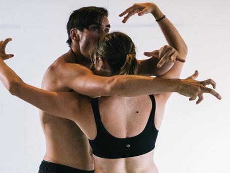 Le Devoir | Faire fleurir la danse