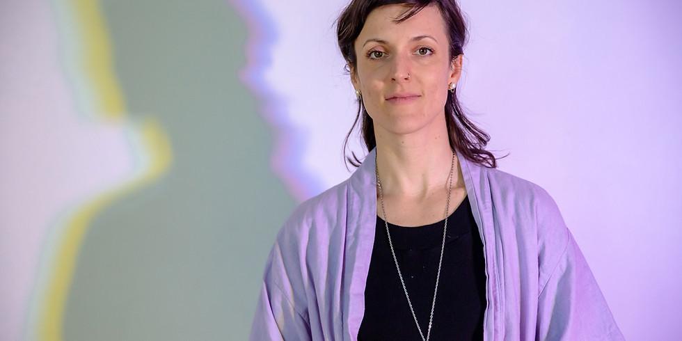 Ariane Boulet - De la lumière qui se tient debout