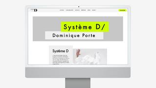 www.dominiqueporte.com