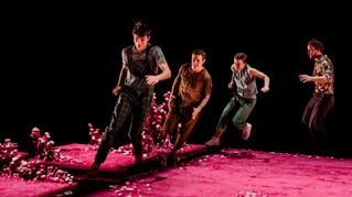Le problème avec le rose au Festival OFF d'Avignon