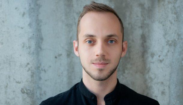 «L'entrevue éclair avec…» Mickaël Spinnhirny