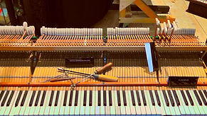 Nelson's Complete Piano Service - Best San Diego Piano Tuning, Restoration & Refinishing Service
