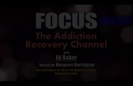 Stefani Capizzi Addiction Recovery Channel