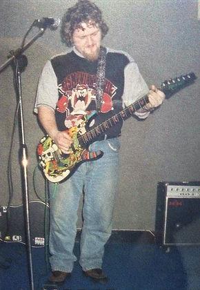 Steve Card | Countingthekillers.com | Southend-on-Sea