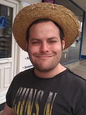 Ben Robbins | Countingthekillers.com | Southend-on-Sea