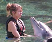 Lono the Dolphin