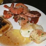 Plate #2 at Pump House Restaurant