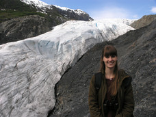 Exit Glacier - Kenai Fjords National Park