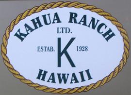 Kahua Ranch