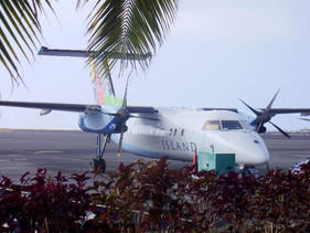 Flight From Big Island to Maui