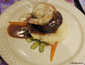 Kupanaha Magic Show Dinner