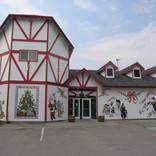 Santa Claus House - North Pole, Alaska