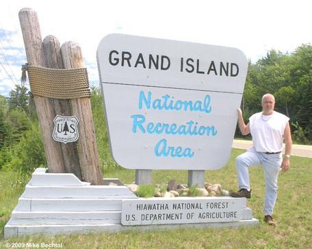 Grand Island NRA