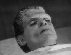 Frankenstein's Monster Has Been Put To Sleep