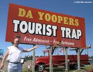 Ishpeming - Da Yoopers Tourist Trap