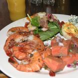Plate #3 at Pump House Restaurant