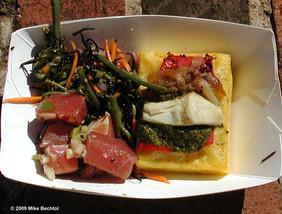 Hawaiian Snacks in Makawao