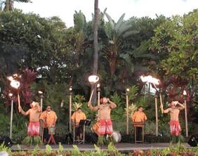 Maui Sunset Luau at Maui Prince Hotel