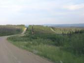 Dalton Highway & Alaska Pipeline