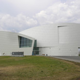 University of Alaska - Fairbanks Museum