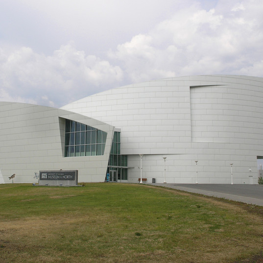 University of Alaska - Fairbanks Museum