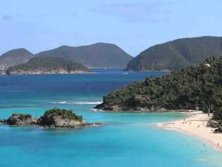Virgin Islands National Park - A Pristine Paradise