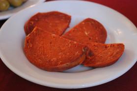 Sobrassada - Spreadable Mallorcan Sausage