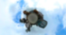 sheep on tiny planet.jpg