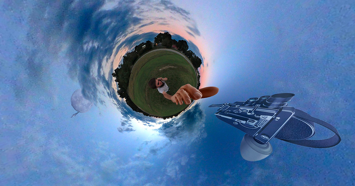 wil davis filmmaker tiny planet website backgroun