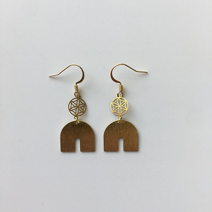 Drew Earrings
