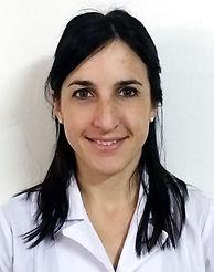 Dra. María Paz Bettiol Nutrición en el Centro Médico Capital La Plata