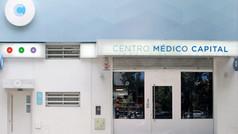 Centro Médico Capital La Plata