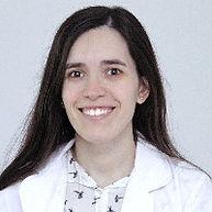 Dra. Lucía Ortíz Cardiología en el Centro Médico Capital La Plata