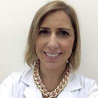 Dra. Maria V. Genoni Endocrinología en el Centro Médico Capital La Plata