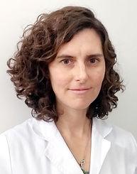 Dra. Juliana Ferrer Diabetología en el Centro Médico Capital La Plata