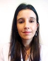 Dra. Ana Luz Sánchez Neumonología en el Centro Médico Capital La Plata