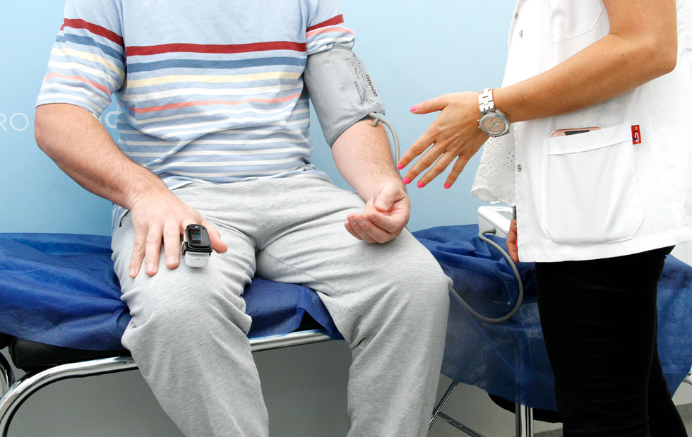 Atención Clínica en La Plata - Centro Médico Capital