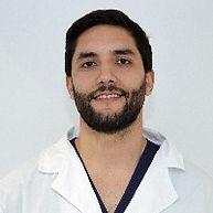 Dr. Mariano Maydana Cardiología en el Centro Médico Capital La Plata